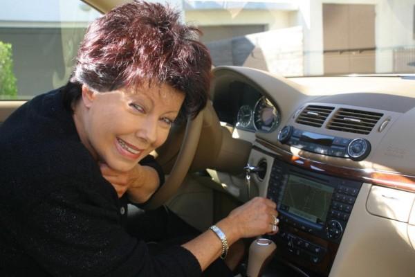 Navigationssysteme: Die Frau, die sagt, wo's langgeht