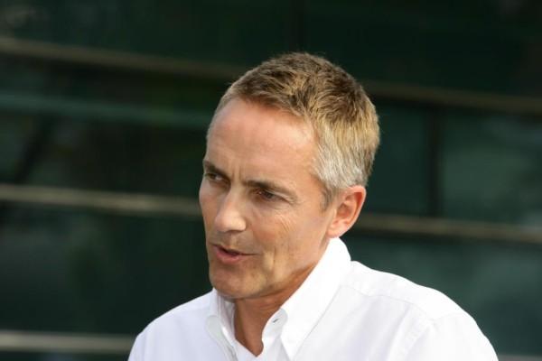 Neuer FOTA-Chef ist Martin Whitmarsh