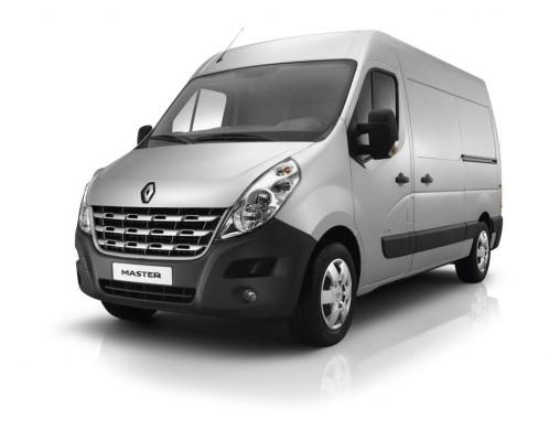 """Neuer Verwandlungs-""""Master"""" von Renault"""