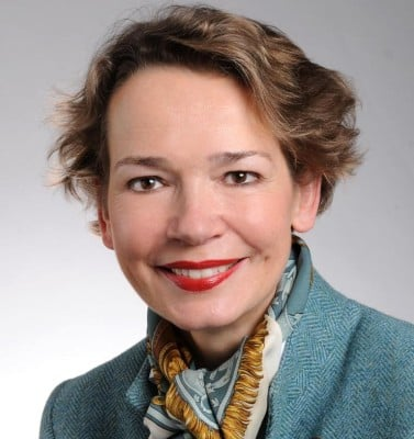 Opel: Susanne Wegerhoff wird Vice President, Opel Kommunikation