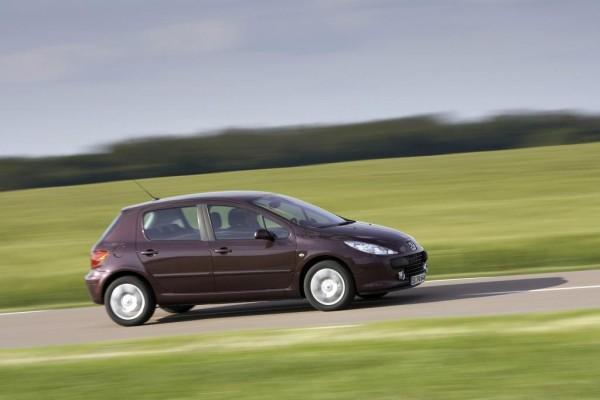 Peugeot ruft 308, 307 und Expert zurück