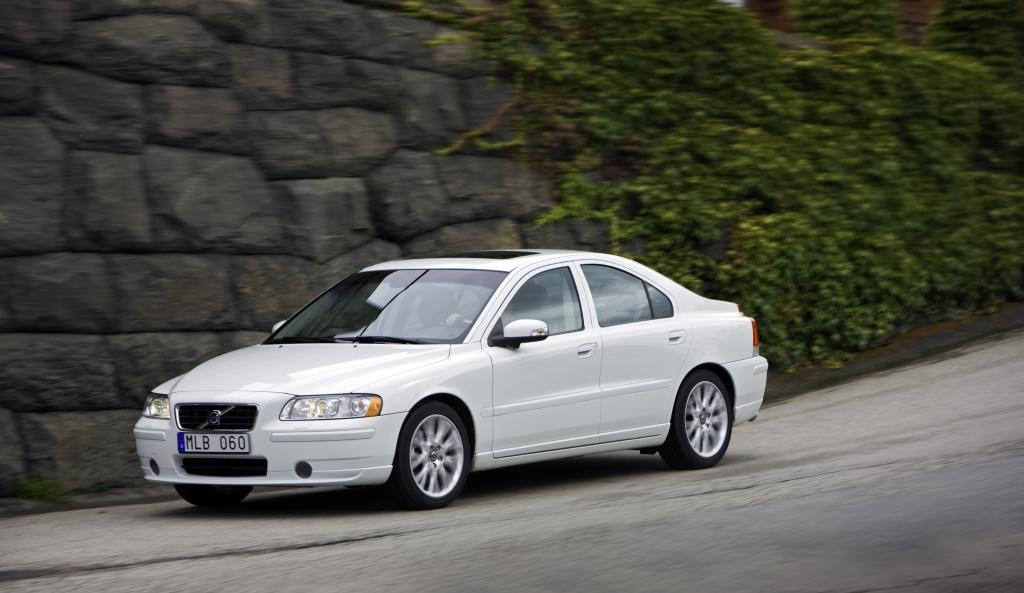 Platz 3: Volvo S60. Das Nordlicht fand 2009 gerade mal 133 Käufer.
