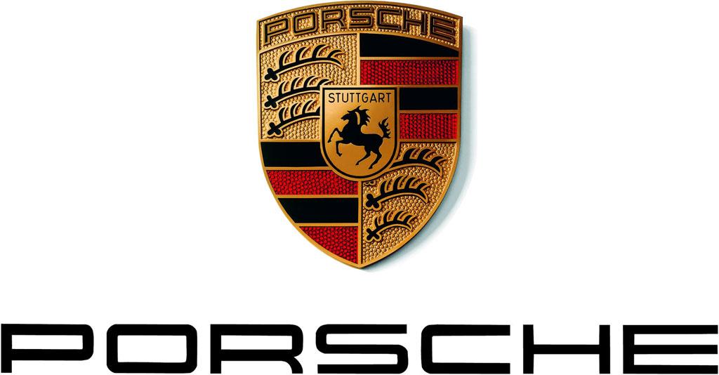 Porsche-Baureihen mit Goldener TÜV-Plakette ausgezeichnet