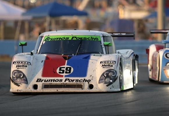 Porsche will in Daytona den Titel verteidigen