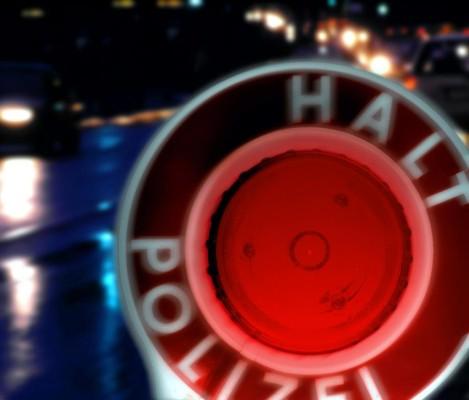 Recht: Freifahrtschein für Trunkenheitsfahrer?
