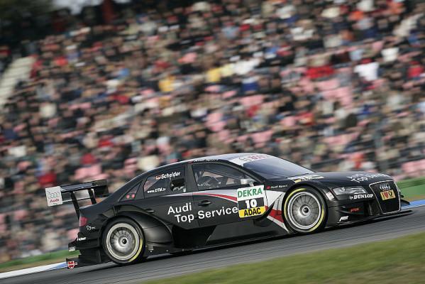 Rennkalender 2010 offiziell vorgestellt: Zehn Rennen in fünf Ländern