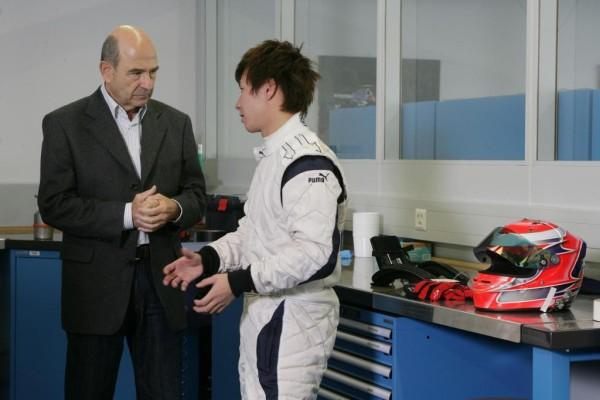 Sauber F1 Team: Neue Geschäftsleitung vorgestellt