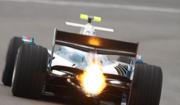 Schumacher beendete Jerez-Test: Es kann wieder losgehen