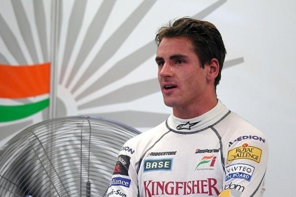 Sutil möchte Schumacher schlagen: Held der Kindheit