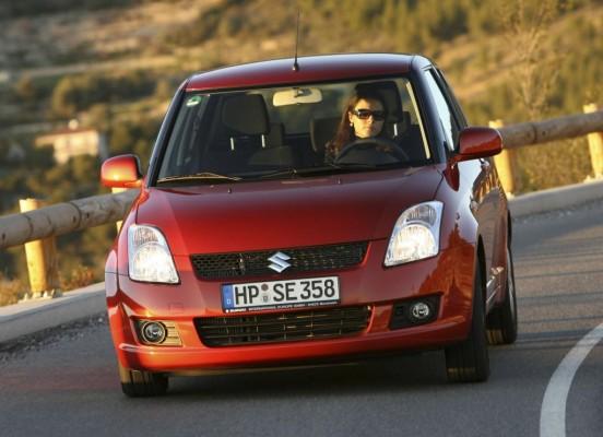 Suzuki schließt 2009 mit Rekordabsatz ab