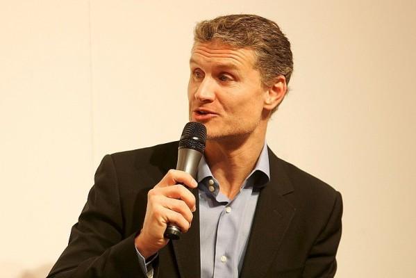 Testfahrt für David Coulthard: Wird daraus mehr?