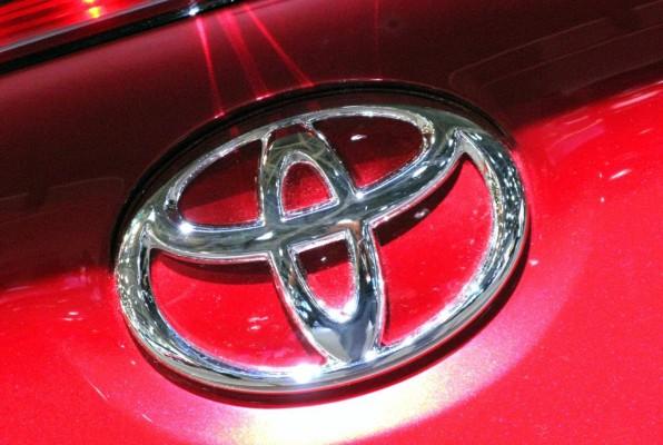 Toyota: Verkaufsstopp in den USA für acht Modelle