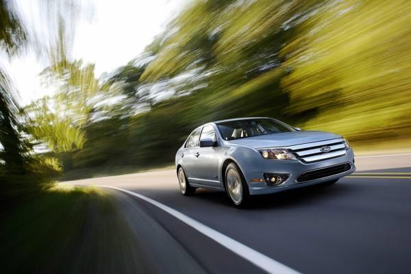 US-Auto des Jahres: Doppelsieg für Ford
