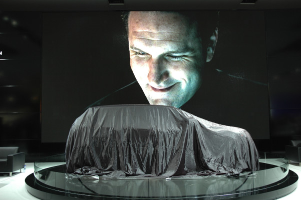 US-Hersteller bei Autoschau in Detroit