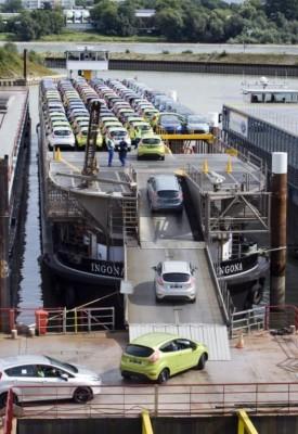 Umfrage: Schwellenländer als Hoffnungsmarkt der Automobilindustrie