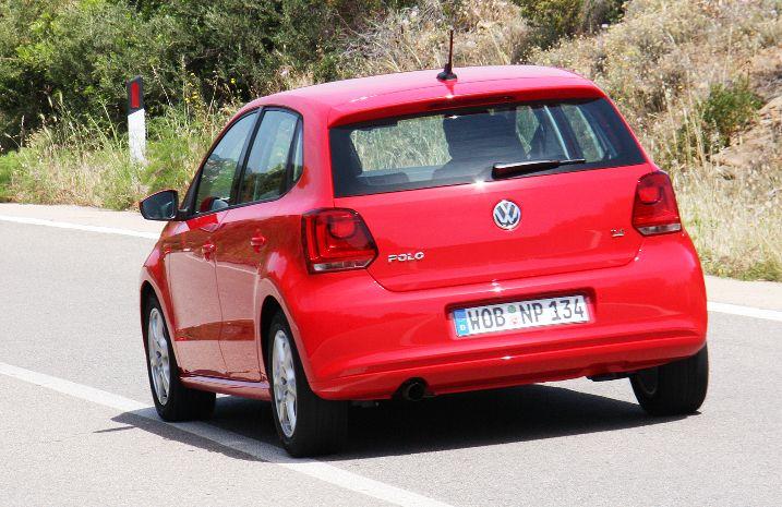 VW Polo vs. Ford Fiesta: Kleiner Golf und Kölner Designerstück