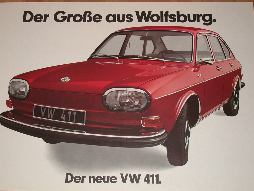 VW polarisiert