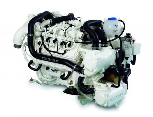 """Volkswagen präsentiert Marinemotoren auf der """"Boot 2010"""""""