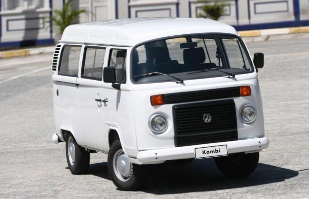 Volkswagen verkaufte ein Fünftel weniger Nutzfahrzeuge
