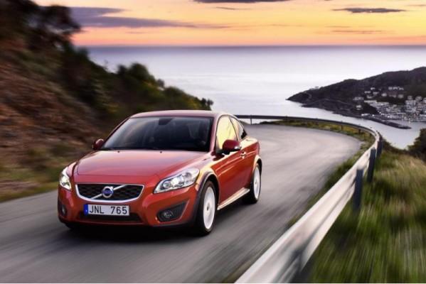 Volvo-Verkäufe ziehen in Nordamerika wieder an
