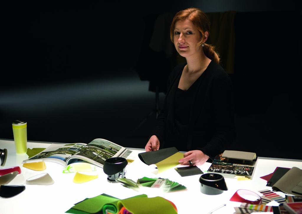 Wasabi-Grün: Der Audi A1 bekennt Farbe