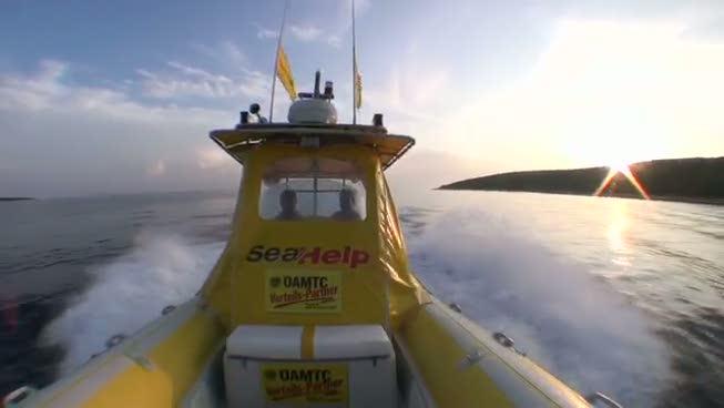boot 2010 Düsseldorf: Pannenhilfe auf See – SeaHelp berät Skipper