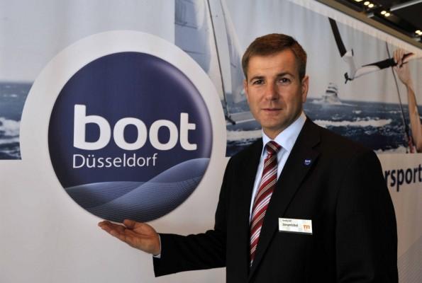 boot Düsseldorf 2010: Alle Weltpremieren der Segelboote und Segelyachten
