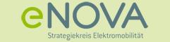 eNOVA Strategiekreis Elektromobilität: Ansprechpartner für Elektromobilitäts-Themen der Automobilindustrie