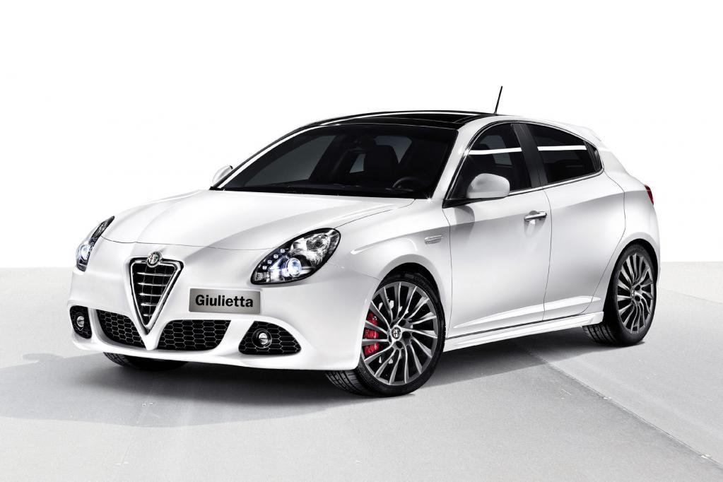 80. Genfer Salon - Von Stand zu Stand 1: Alfa Romeo bis BYD