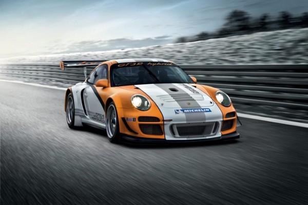80. Genfer Salon - Von Stand zu Stand 6: Porsche bis Smart