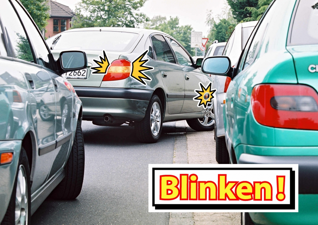 ADAC: Rechtzeitiges Blinken verhindert Unfälle