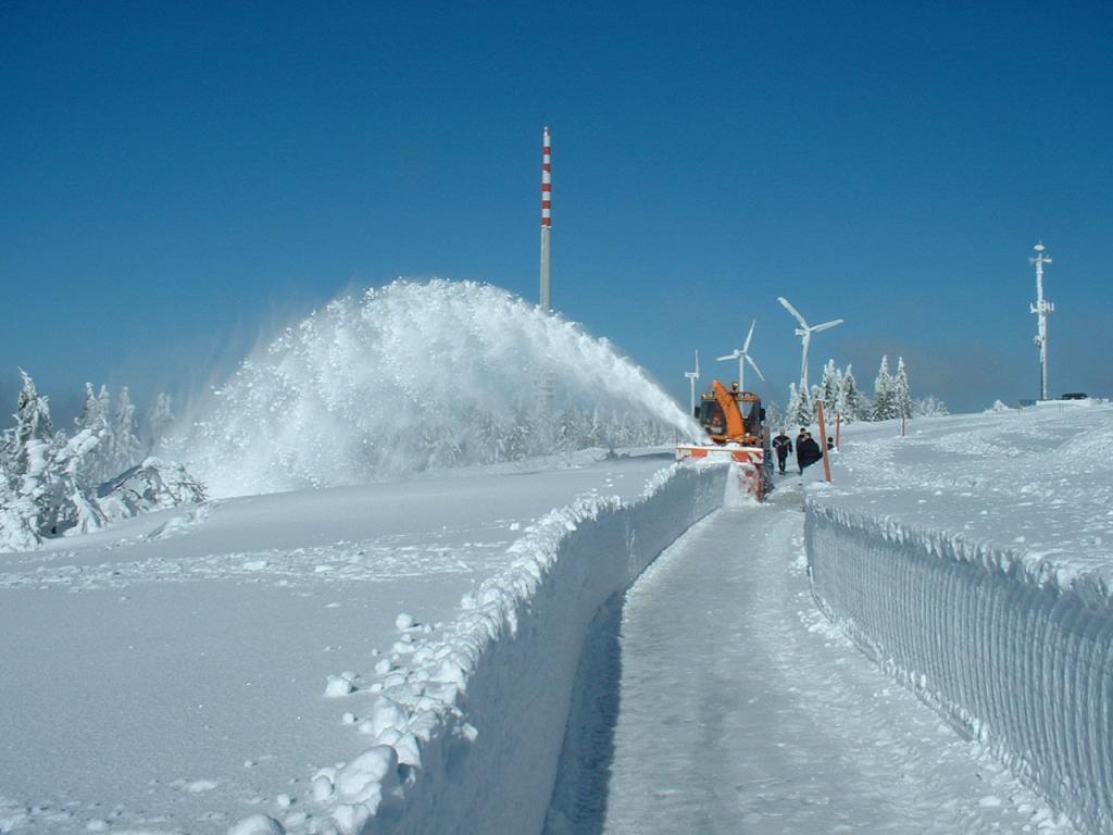 ADAC-Schneebericht: Gute Bedingungen für Wintersportler