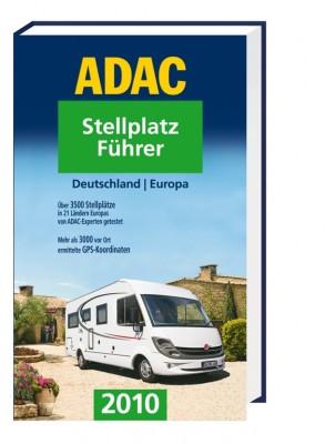 ADAC Stellplatz-Führer 2010: Winterurlaub im mobilen Zuhause