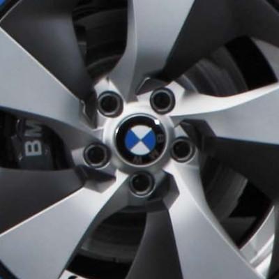AMI 2010 Leipzig: Weltpremiere des neuen BMW 5er Touring