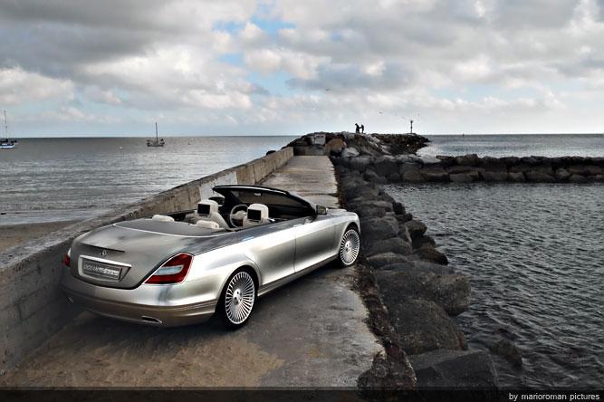 Ab ins Museum: Designstudie Concept Ocean Drive