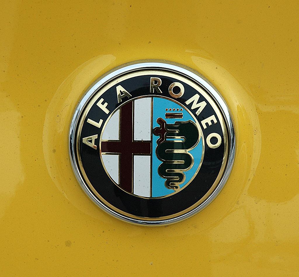 Alfa Romeo Mito Quadrifoglio Verde: Kofferraum-Öffner.