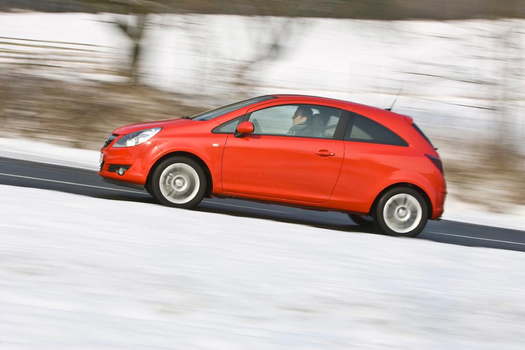 Alles Neue unterm Blech: Opel Corsa mit mehr Fahrkomfort und (Lenk-)Gefühl