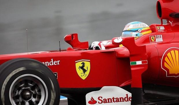 Alonso sieht Schumacher als gutes Omen: Viel bei McLaren gelernt