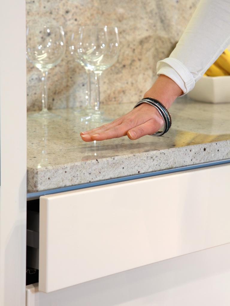Aus dem Auto in die Küche – Hella-Technik in neuen Anwendungen