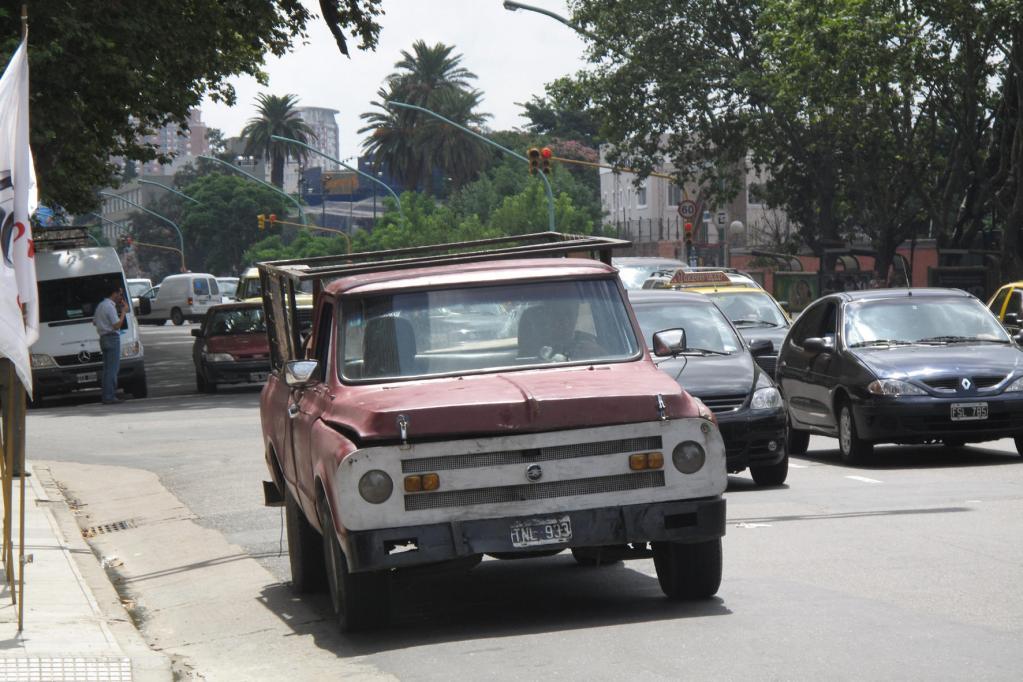 Automarkt Südamerika: Weltmacht jenseits des Äquators