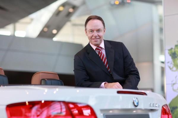 BMW Group in Asien und mittlerem Osten auf Wachstumskurs