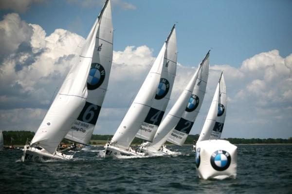 BMW Sailing Cup mit Marketingpreis des Sports 2010 ausgezeichnet