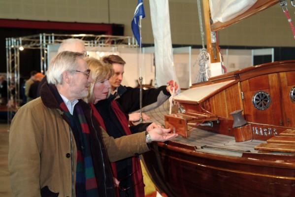 Boatfit 2010: Boote erleben und Werte erhalten