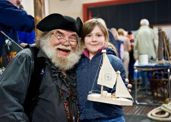 Boatfit 2010 in Bremen: Einzige Bootsmesse für Refit- und Klassiker in Deutschland