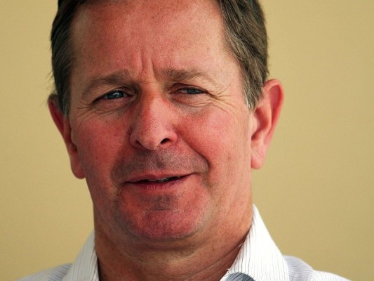Brundle warnt die jungen Wilden: Würde Schumacher nicht unterschätzen