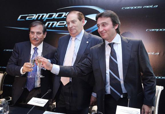 Campos sucht Geld bis Montag: Dallara nicht immer bezahlt