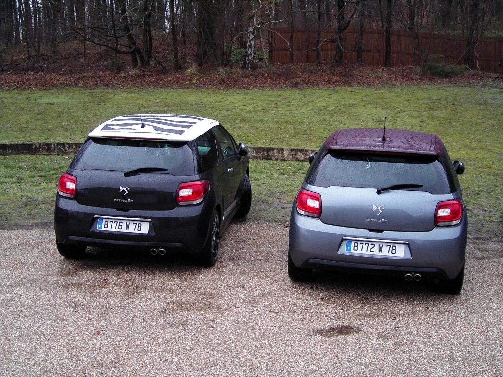Citroën DS3: Klare Absage an den Retro-Look