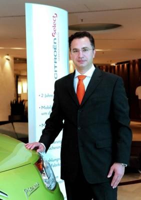 Citroën-Flottengschäft: Zahl der Key Account Manager wird verdoppelt
