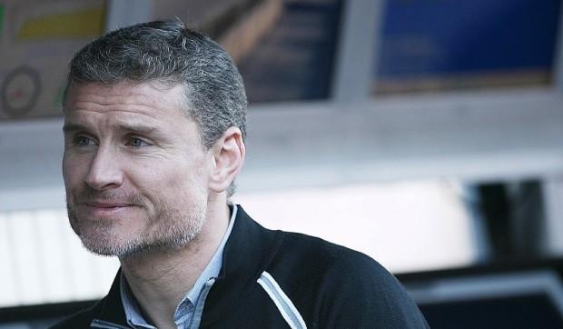 Coulthard steht kurz vor DTM-Einstieg: Finanzierung sicherstellen