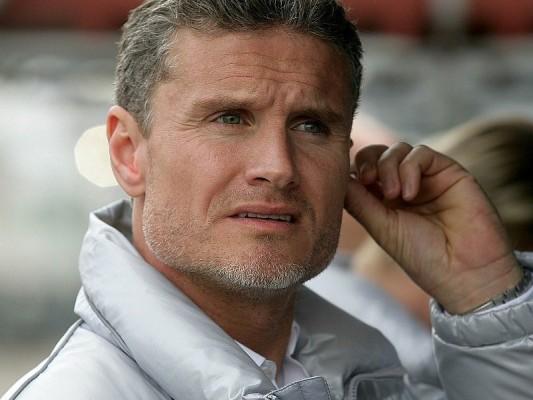 Coulthard vom DTM-Test beeindruckt: Fantastische Erfahrung
